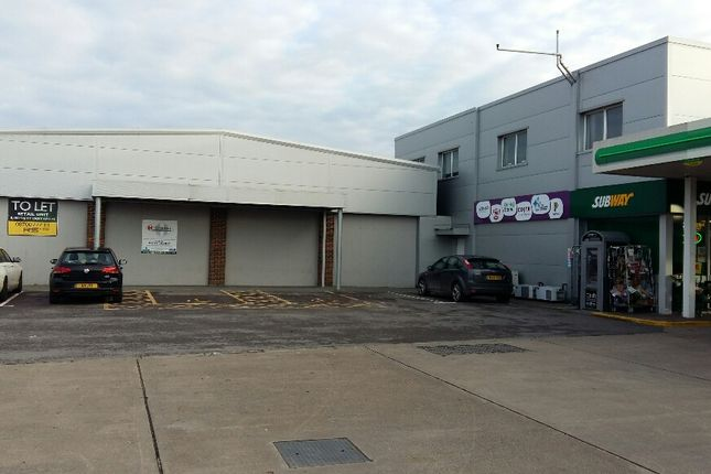 Thumbnail Retail premises to let in Retail/Trade Unit, New Street, Andover