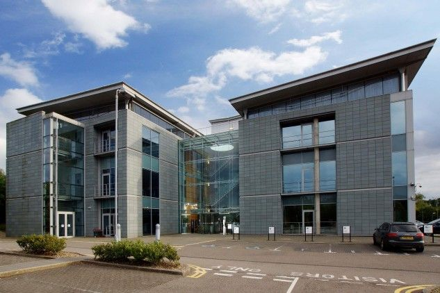 Thumbnail Office to let in The Lightbox, Willoughby Road, Bracknell