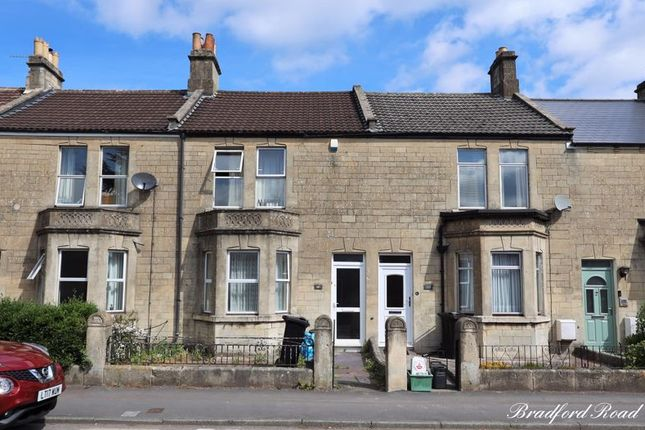 4 bed terraced house to rent in Bradford Road, Combe Down, Bath BA2