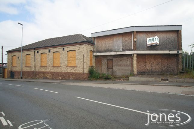 Thumbnail Flat for sale in Durham Road, Stockton On Tees
