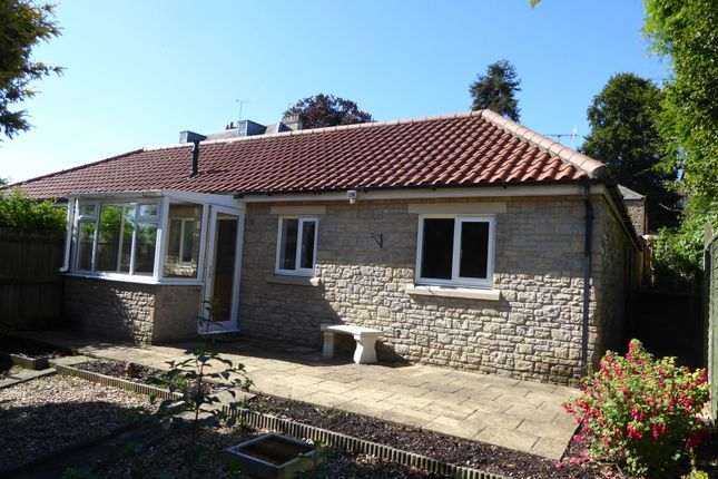 Thumbnail Bungalow for sale in Leaze House Mews, Frome