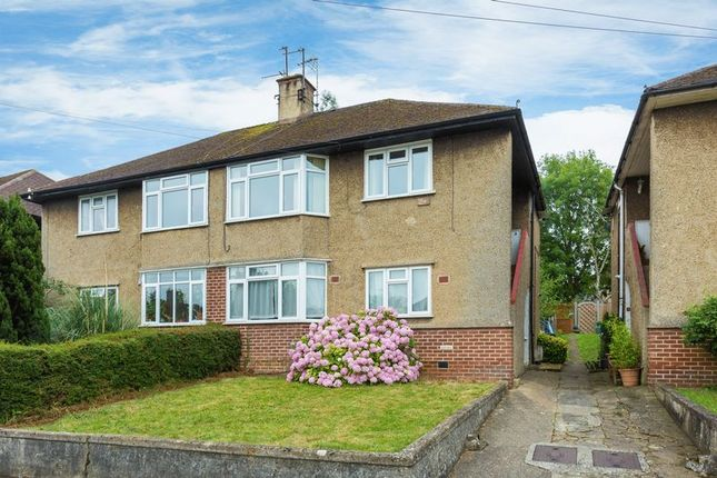 2 bed flat for sale in Copse Lane, Marston, Oxford