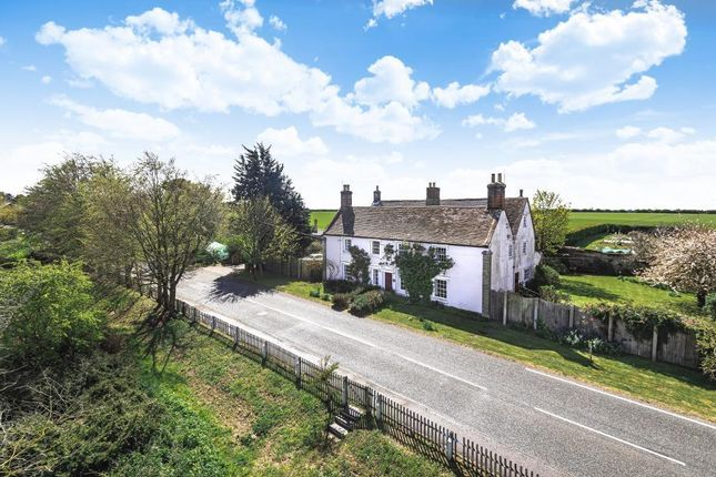 Thumbnail Detached house for sale in Main Road, Shotley, Suffolk