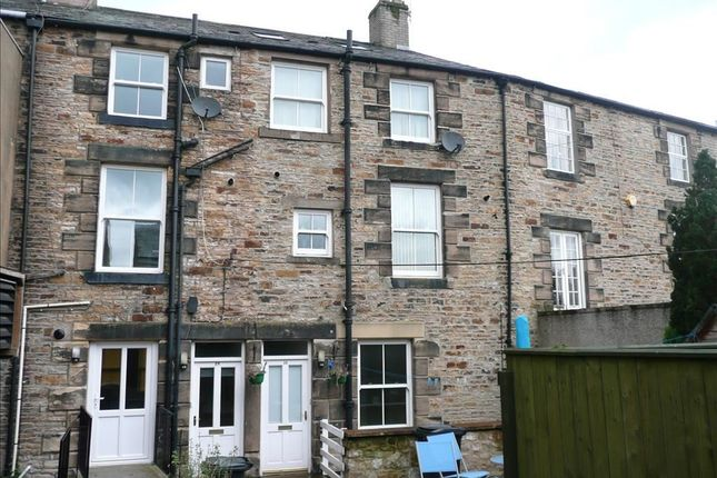 Thumbnail Maisonette for sale in Central Place, Haltwhistle