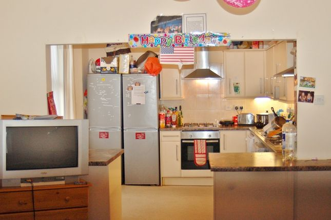 Thumbnail Property to rent in Beaumont Road, St Judes, Plymouth