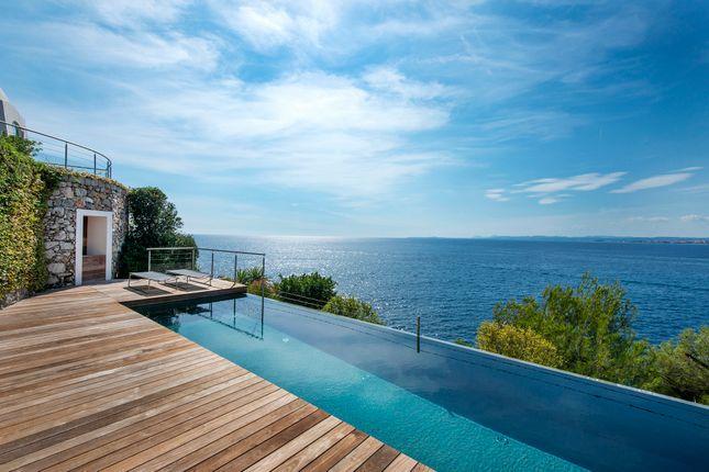 Thumbnail Villa for sale in Cap-De-Nice, Alpes-Maritimes, Provence-Alpes-Côte D'azur, France