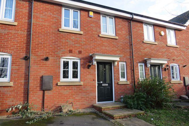 Thumbnail Property for sale in Bishops Close, Erdington, Birmingham