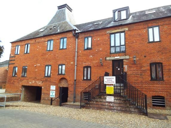 Thumbnail Flat for sale in Dereham, ., Norfolk