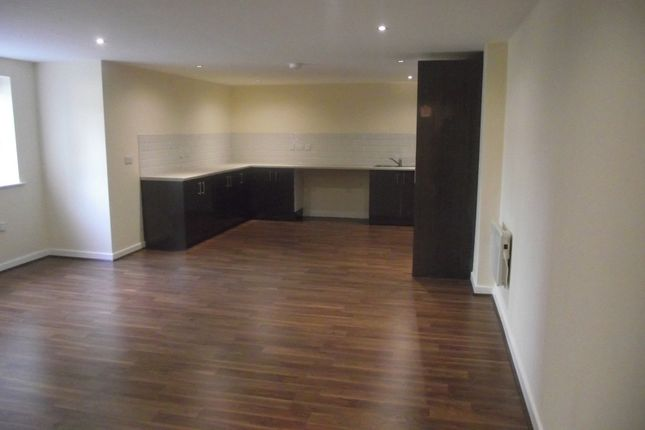 Thumbnail Flat to rent in Rumbow, Halesowen, Dudley