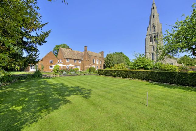 Thumbnail Detached house for sale in Church Road, Warboys, Huntingdon