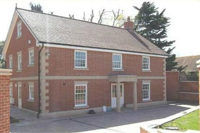 Thumbnail Detached house for sale in Mill Lane, Bedhampton, Havant, Hampshire