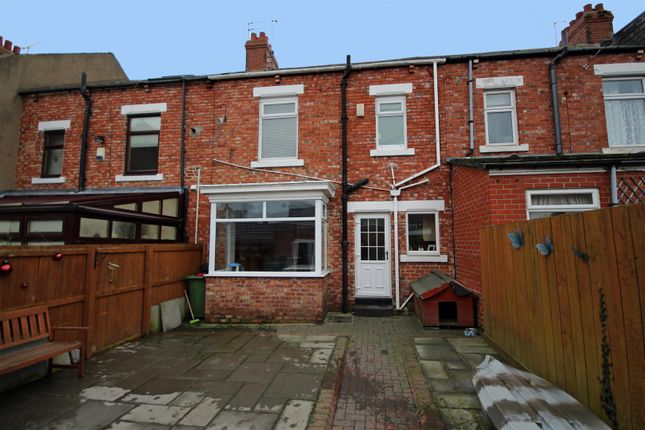 St georges terrace east boldon ne36 3 bedroom terraced for 191 st georges terrace