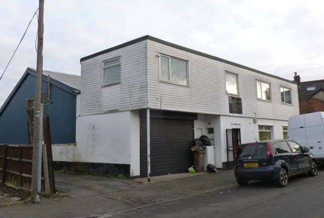 Thumbnail Light industrial to let in Clyde Road, Wallington