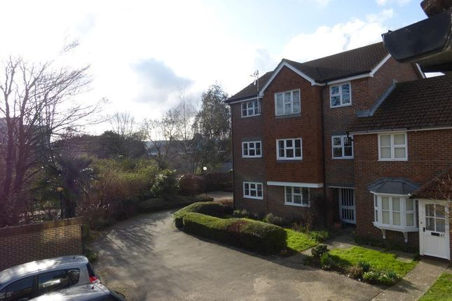 Thumbnail End terrace house to rent in Court Road, Lewes