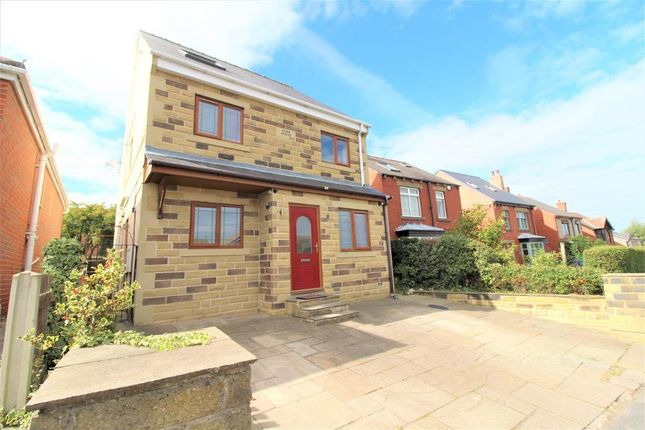 Thumbnail Detached house for sale in Higham Common Road, Higham, Barnsley, South Yorkshire