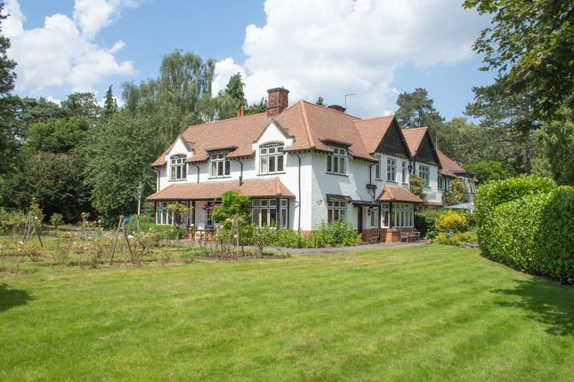 Thumbnail Property for sale in Nugents Park, Hatch End, Pinner