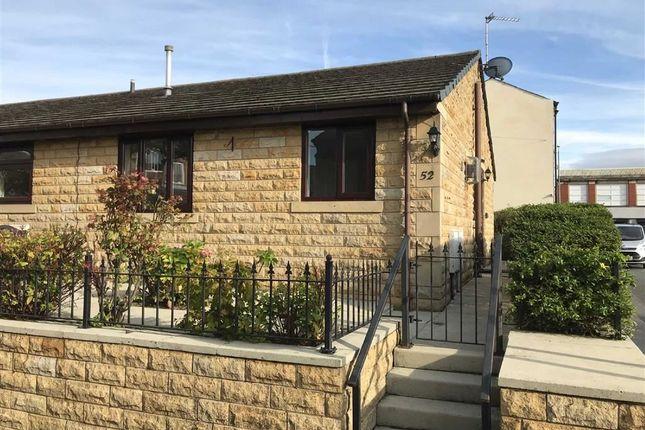 Thumbnail Semi-detached bungalow for sale in Dowry Street, Accrington, Lancashire