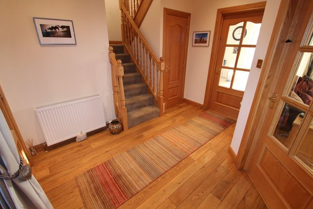 Hallway of Slackbuie Way, Inverness IV2