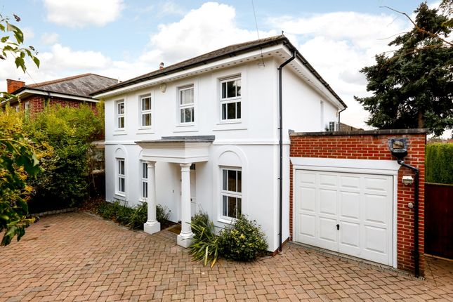 Thumbnail Detached house to rent in Coombe Lane West, Coombe, Kingston Upon Thames