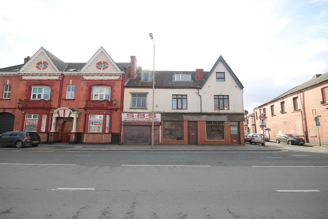 Thumbnail Flat for sale in Prescot Road, Old Swan, Liverpool