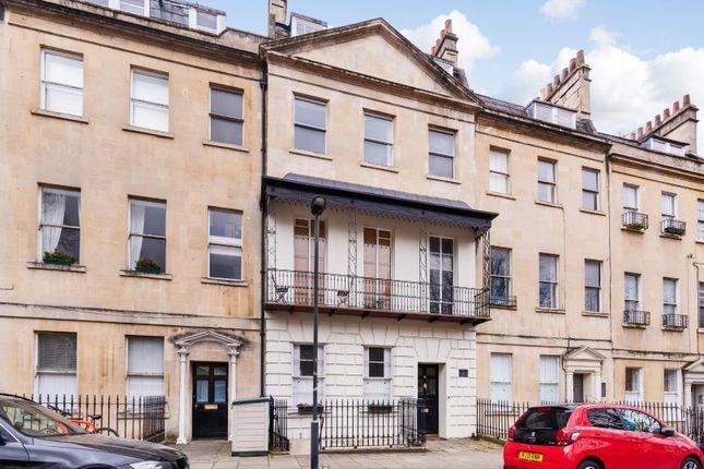 Studio to rent in Kensington Place, Bath BA1