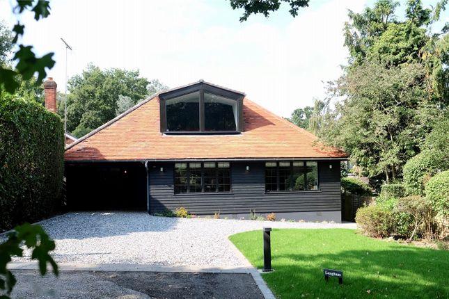 Thumbnail Detached house for sale in Broken Gate Lane, Denham, Buckinghamshire