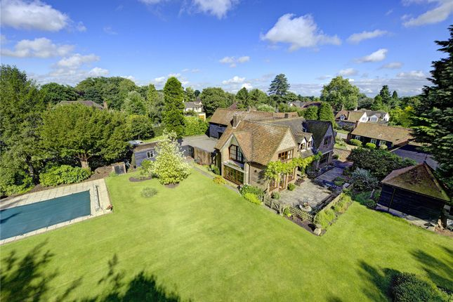 Thumbnail Property for sale in Little Frieth, Frieth, Henley-On-Thames, Buckinghamshire