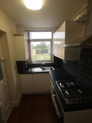 Kitchen of Church Road, Sheldon, Birmingham B26