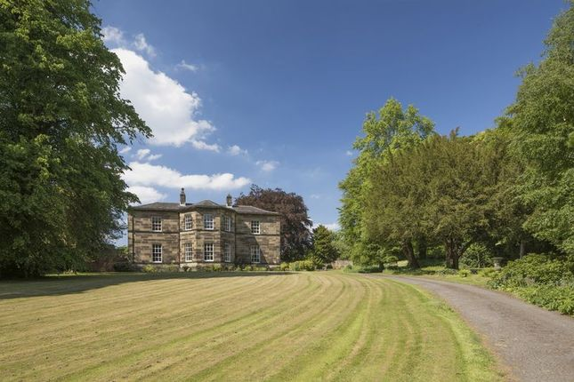 Thumbnail Detached house for sale in Northgate House, Honley, Holmfirth