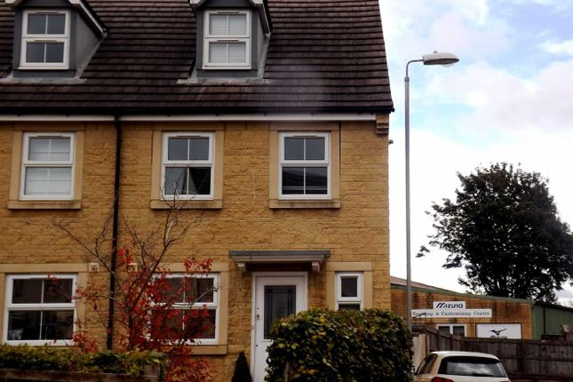 Thumbnail 3 bed detached house to rent in Stone Close, Bradford Road, Corsham