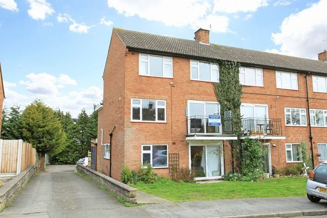 Thumbnail Flat for sale in Park View, Broseley