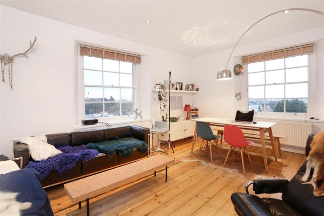 Thumbnail Flat for sale in Arley Hill, Cotham, Bristol