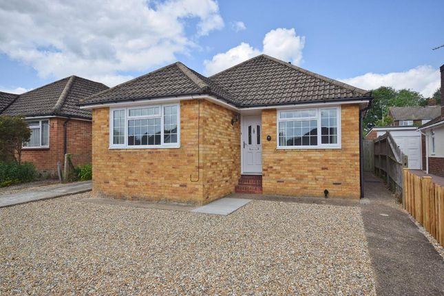 Thumbnail Bungalow for sale in Berg Estate, Basingstoke