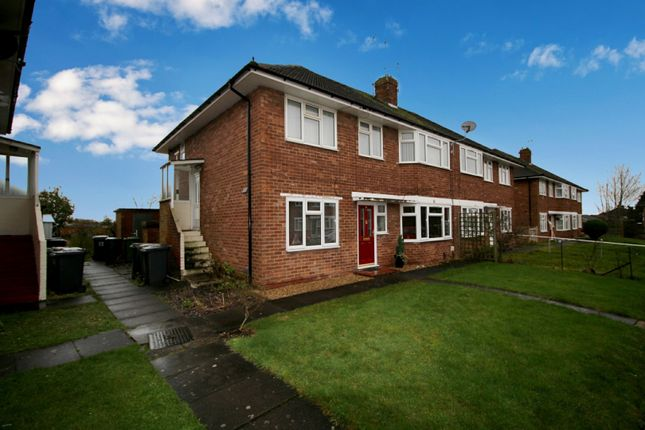Thumbnail Maisonette for sale in Mitchell Road, Bedworth, Warwickshire