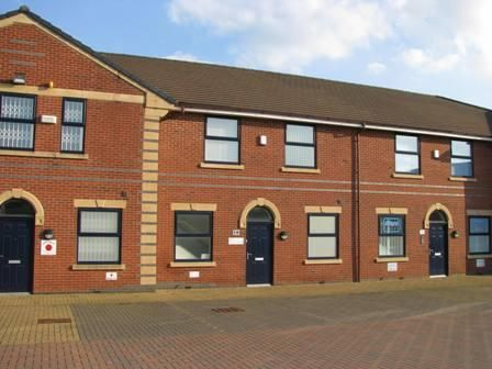 Thumbnail Office for sale in Unit 10, Cartwright Court, Bradley Business Park, Bradley, Huddersfield
