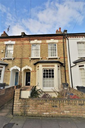 Thumbnail Property to rent in Glebe Street, London
