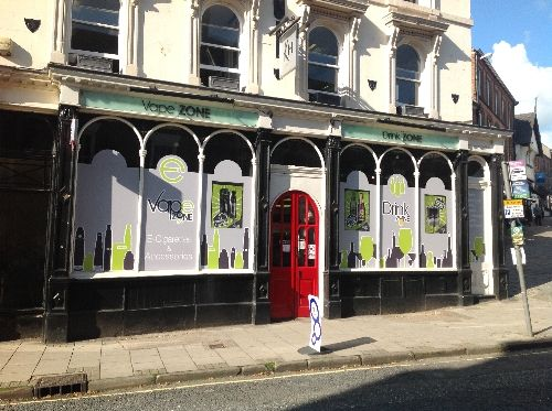 Thumbnail Retail premises for sale in Ashbourne, Derbyshire