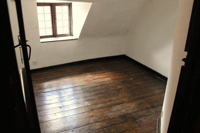 Bedroom of The Green, Harrold, Bedford MK43