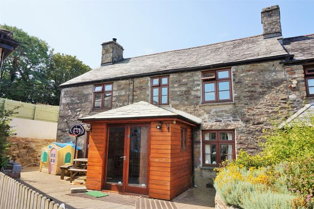 Thumbnail Property to rent in Upton Cross, Liskeard