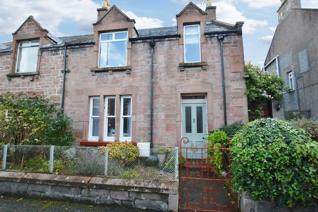 Thumbnail Flat for sale in 8 Harrowden Road, Inverness