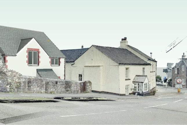 Thumbnail Cottage for sale in Antony, Torpoint