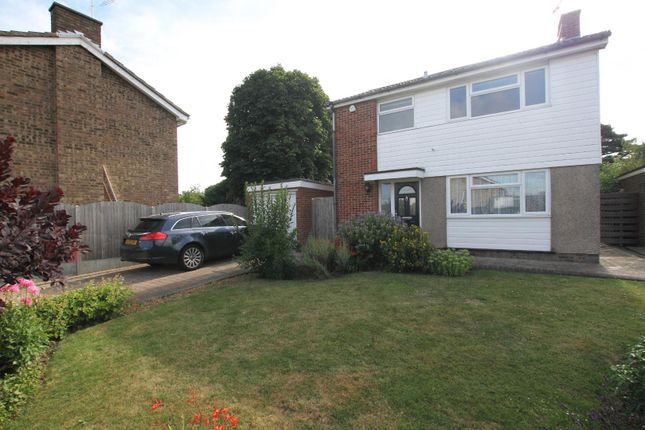 Thumbnail Detached house for sale in Beaumanor, Herne Bay
