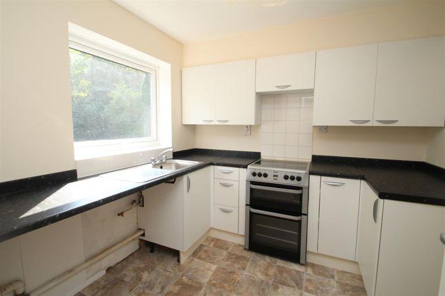 Thumbnail Flat to rent in Elstree Road, Hemel Hempstead