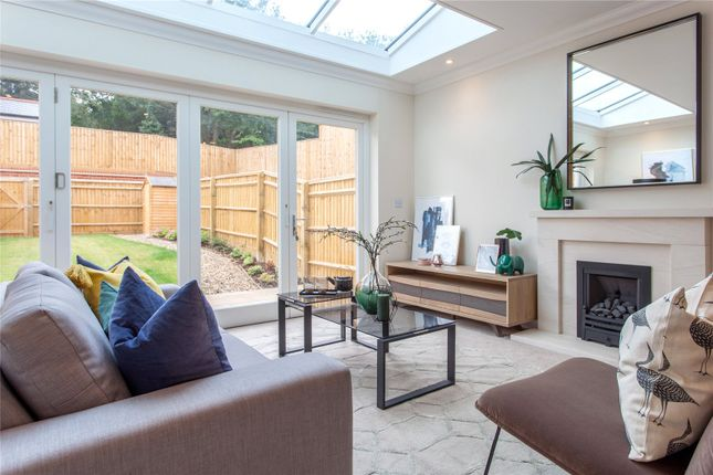 Thumbnail Terraced house for sale in High Street, Wargrave, Berkshire