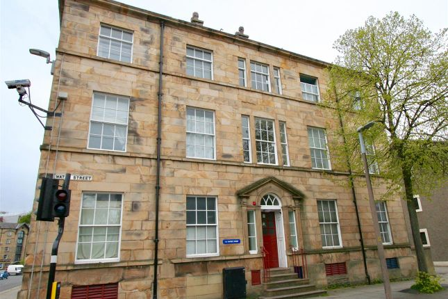 Thumbnail Flat for sale in Water Street, Lancaster
