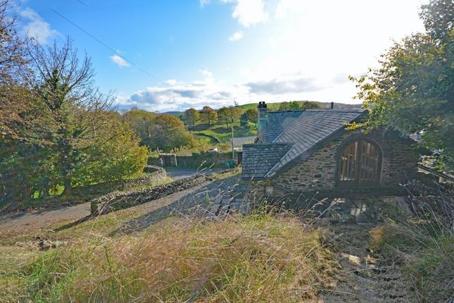Thumbnail Semi-detached house for sale in Bandrake Head, Ulverston