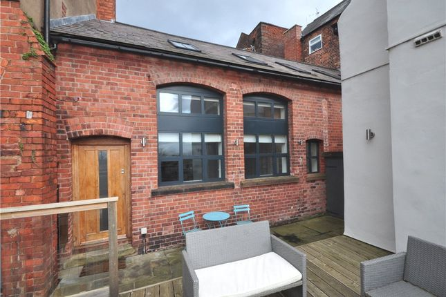 Thumbnail Flat for sale in Sandy Lane, Chester, Cheshire