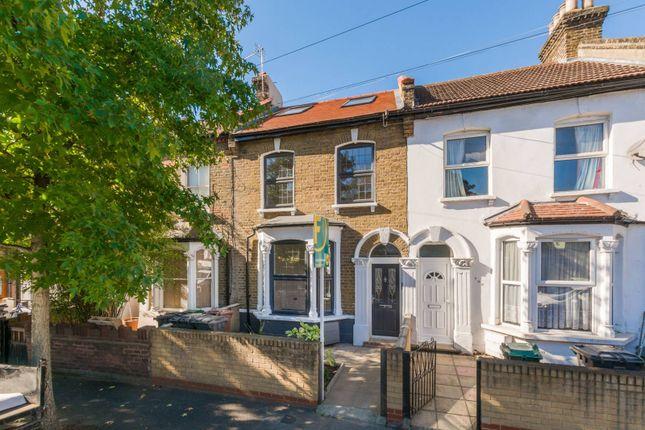 Thumbnail Property for sale in Westdown Road, Leyton, London