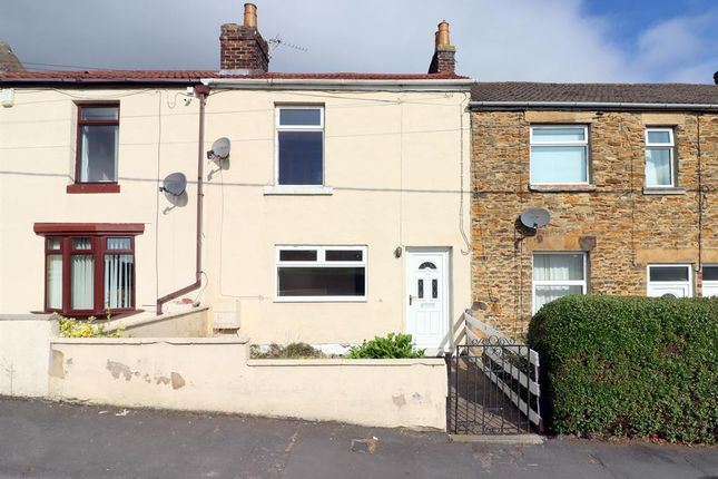 Thumbnail Terraced house to rent in Park Road, Witton Park, Bishop Auckland
