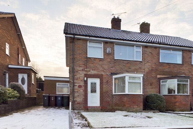 3 bed semi-detached house to rent in Rothwell Drive, Aughton L39